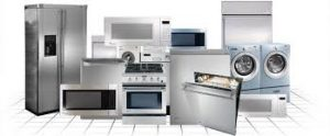 Home Appliances Repair La Porte