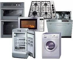 Appliance Repair Company La Porte